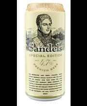 Sandels õlu, 500 ml