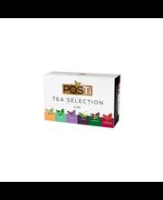 POSTI Tea Selection Herbal,Fruit tee assortii 105g(6x10)