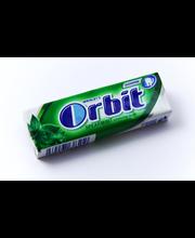Orbit Spearmint närimiskummid 14 g