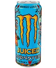 Monster Juiced Mango Loco energiajook 500 ml