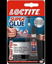 Kiirliim Loctite Flex Gel 3 g