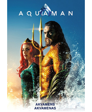 DVD Aquaman