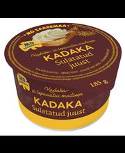 Kadaka sulatatud juust, 185 g