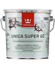 Puidulakk UNICA SUPER 60 2,7 l poolläikiv