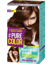 Juuksevärv PureColor 4.0 Bare Dark Brown