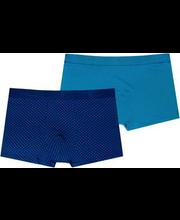 Meeste bokserid 2-paari 190H331906, sinine/t.sinine XXL
