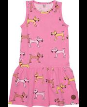 Laste kleit verona roosa 98/104