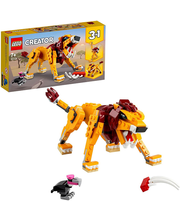 31112 Metsik lõvi