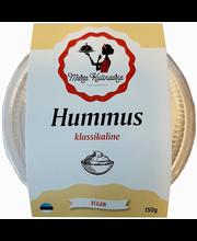 Klassikaline hummus,  150g