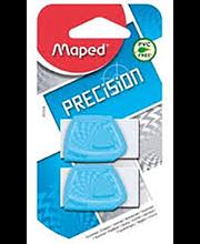 Kustutuskumm Maped precision 2 tk