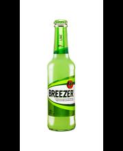 BREEZER LIME 275 ML MUU ALKOHOOLNE JOOK 4%