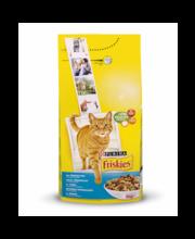 Kuivtoit kassidele tuunikala ja köögiviljaga 2 kg