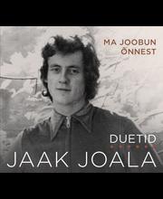 CD Jaak Joala. Duetid. Ma joobun õnnest