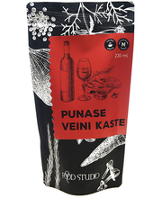 Punase veini kaste 230ml