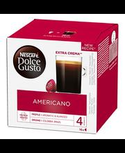 Nescafé Dolce Gusto Americano kapslid 30tk