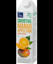 Rainbow smuuti mango-apelsini, 1l