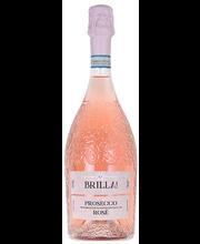Brilla Prosecco Rose DOC 750ml