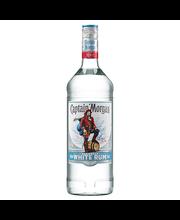 Captain Morgan White rumm 700 ml