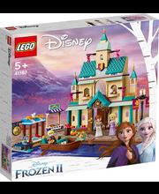 41167 Disney Frozen II Arendelle linn