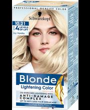 Blondeerija Blonde 10.21 icy vanilla