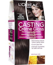 Juuksevärv casting cream gloss 412