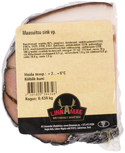 Maasuitsu sink kg