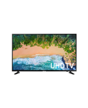"43"" LED-teler Samsung 50NU6025, 4K UHD, Smart TV"