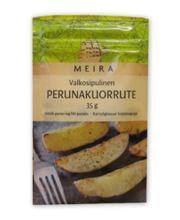 Kartuliglasuur küüslauguga 35 g
