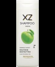 Shampoon normaalsetele juustele õun 250ml