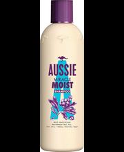Shampoon 300 ml miracle moist