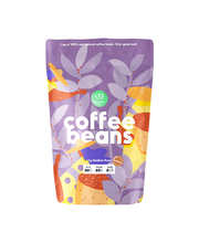 Kohvioad keskmine röst 1 kg