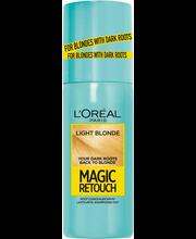 Tooniv kergvärvisprei Magic Retouch Light Blonde 75 ml