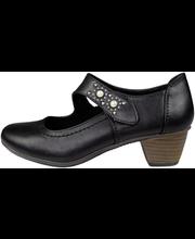 Naiste jalatsid 272h042002 must 37