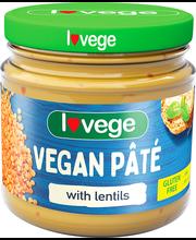 Sante Lovege taimne määre läätsedega 180 g