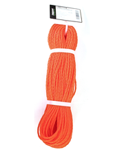 Punutud nöör 4 mm / 50 m oranz