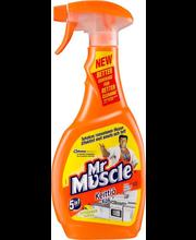 Mr.Muscle köögipuhastusvahen sidrun 500 ml