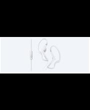 Kõrvaklapid SonyMDR-AS210AP Sports, valge
