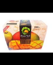 Pom´bel õuna-mango puuviljamiks, 4x100 g