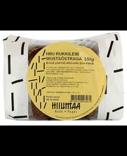 Hiiu rukkileib mustsõstraga 350 g