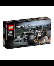 Lego Technic Põgenemisauto 42046