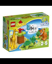Lego Duplo Loomalapsed 10801