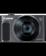 Fotoaparaat Canon Powershot SX620 Essential Kit HS, must