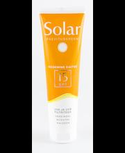 Päevituskreem Solar SPF15 100 ml