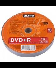 DVD+R 4,7GB 16X,