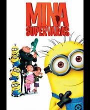 Dvd Mina, supervaras
