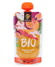 Smuuti Orange´bel, Bio 110 g
