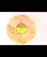 Õhukesed pitsapõhjad, 500 g