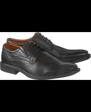 Meeste kingad, must 44