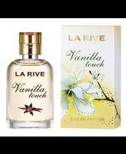 Parfüümvesi vanilla touch 30ml