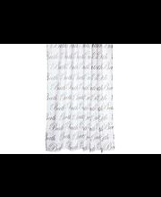 Vannikardin Script bath 180x200 cm, beez